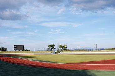 スタジアム写真
