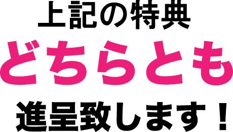 グルメチケット500円分+S席無料招待